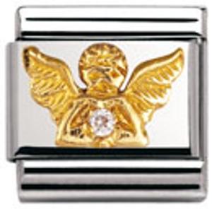 Nm 030307/23 Звено CLASSIC символ АНГЕЛ